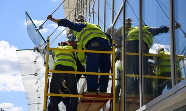 Москва не планирует замораживать или отменять реализацию проектов городского заказа