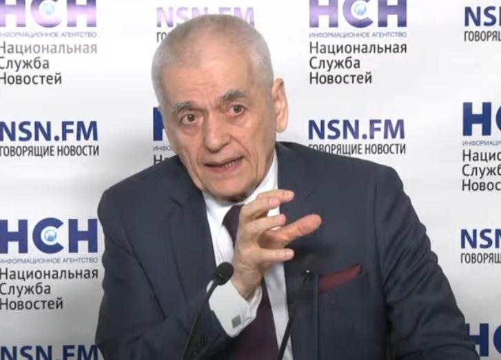 Онищенко раскритиковал отмену ковидных ограничений в Москве