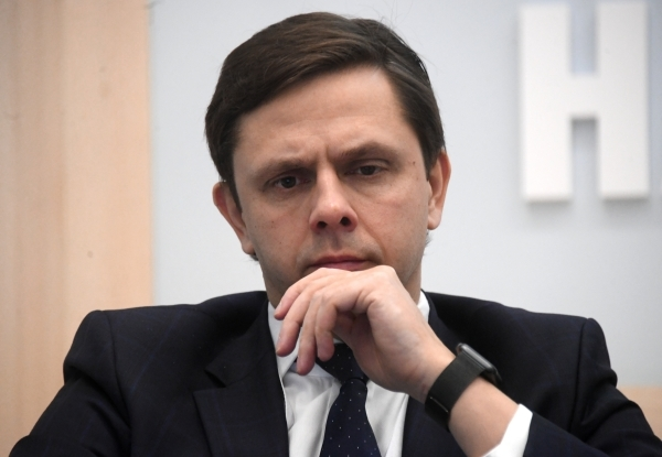 Мишустин отчитал орловского губернатора за строящуюся больше 10 лет больницу