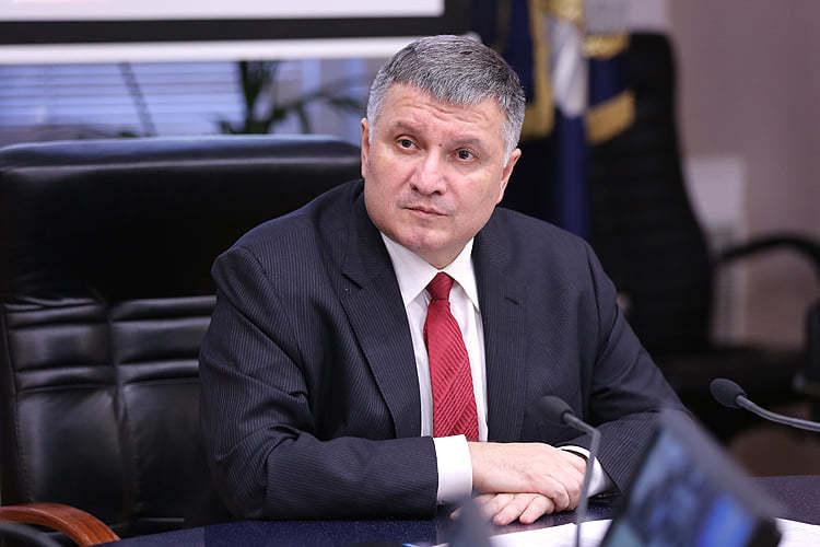 Экс-глава МВД Украины призвал к силовому возвращению Крыма и Донбасса