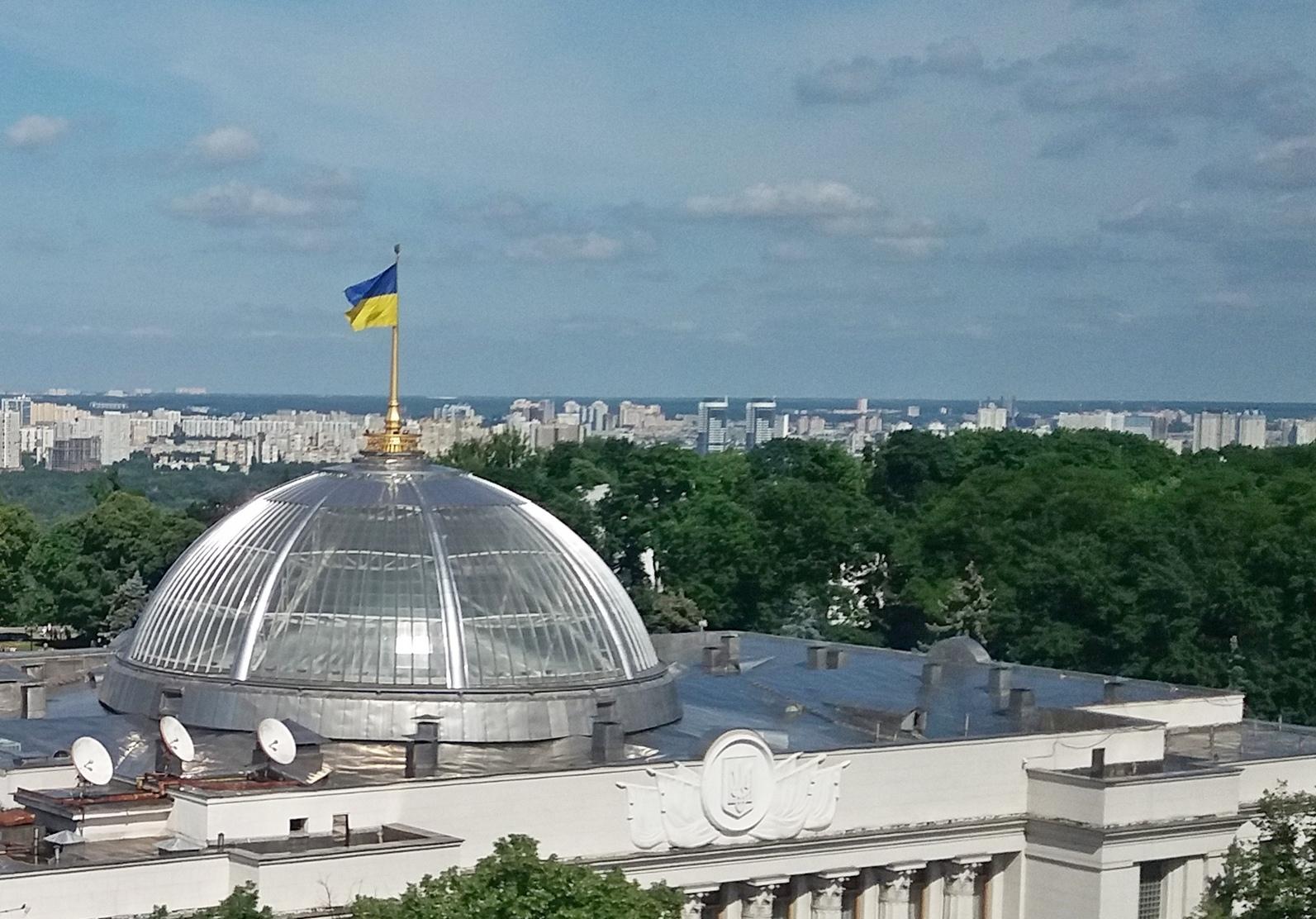 Депутат Рады заявил о неизбежной капитуляции Украины перед Россией