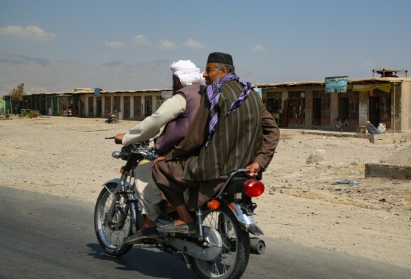 США возобновили эвакуацию из Афганистана