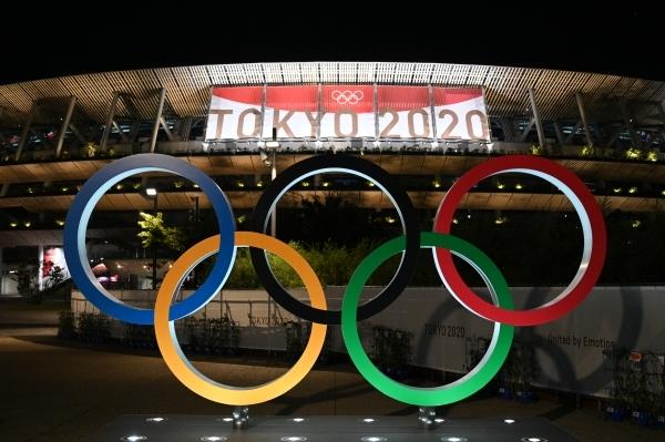 Цель  60 медалей. Олимпиада в Токио началась для России с солнечного удара