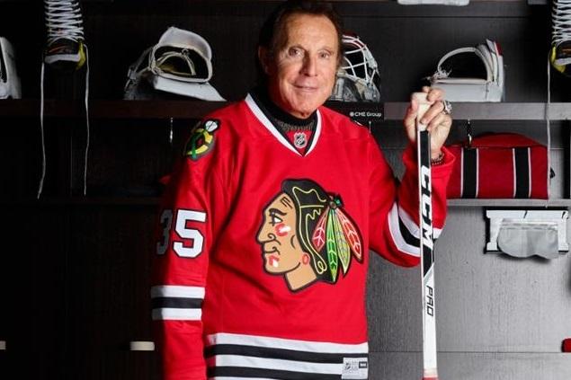 Умер легендарный хоккеист НХЛ Эспозито-младший