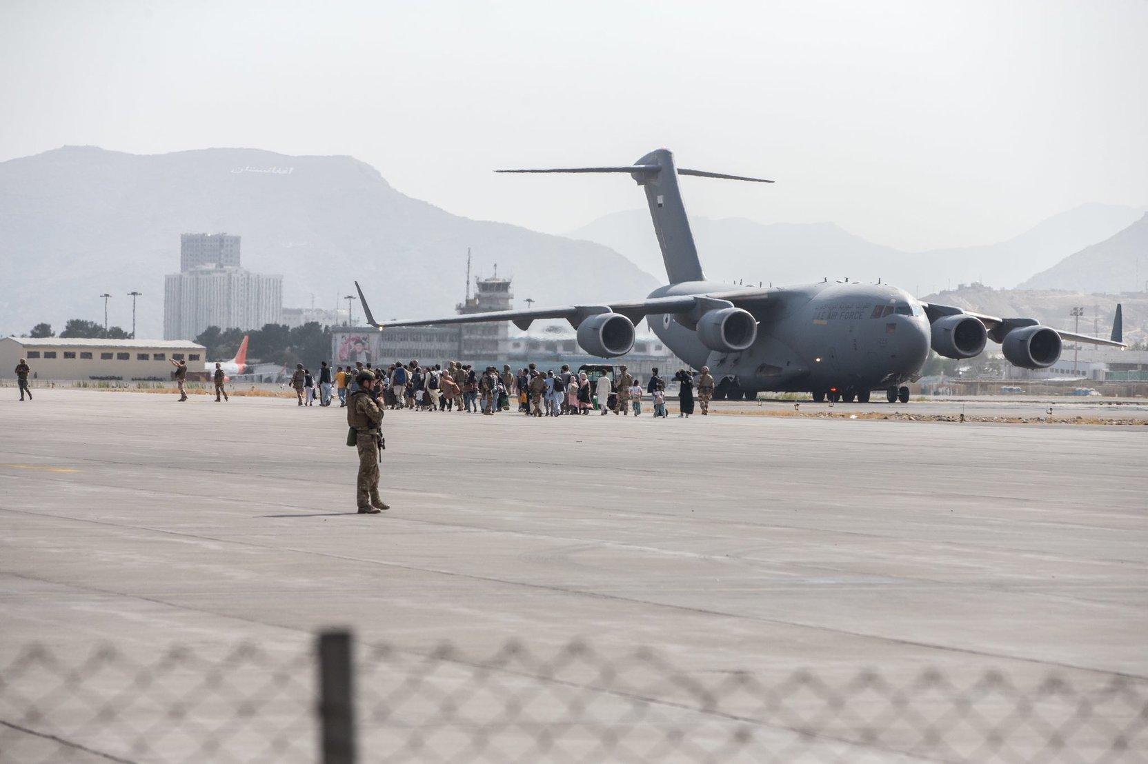 В Пентагоне ответили на сообщения об ошибке США при авиаударе в Кабуле