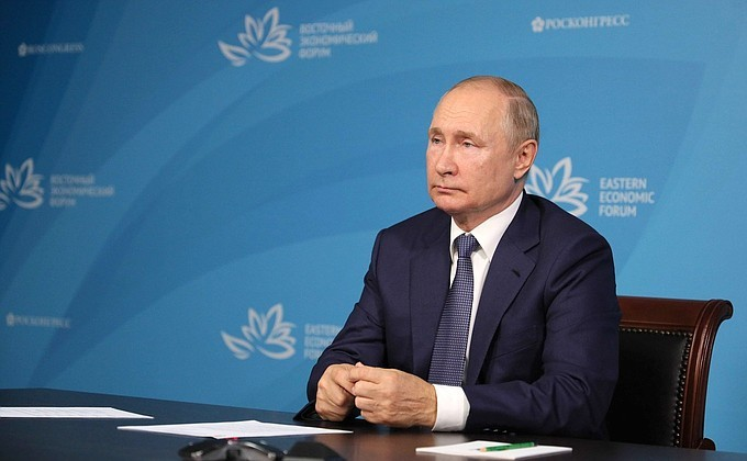 Путин назначил нового полпреда в Сибирском федеральном округе
