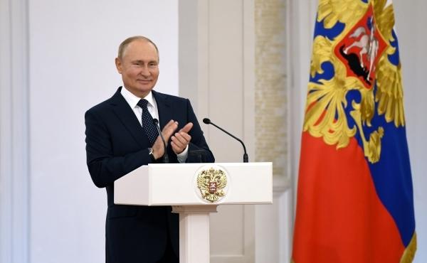 Путин поучаствует в саммите Евразийского экономического Союза