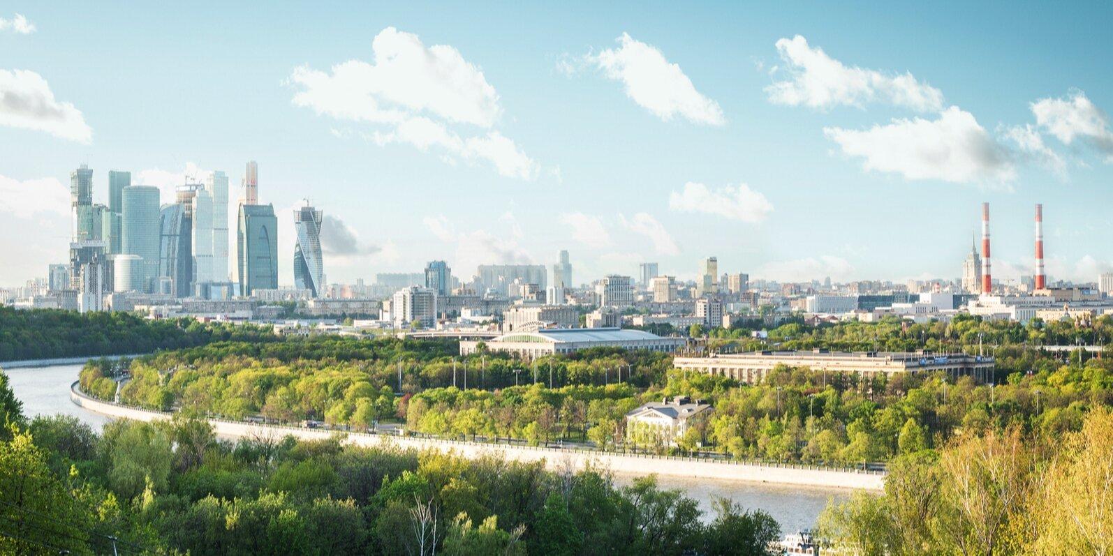 Владимир Ефимов: Москва значительно продвинулась по экономическим показателям в рейтинге лучших городов мира