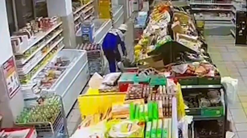 Суд арестовал дезинсектора по делу о смертельном отравлении арбузом
