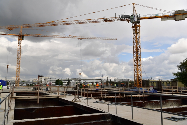 Промзону Курьяново реорганизуют в рамках проекта Индустриальные кварталы