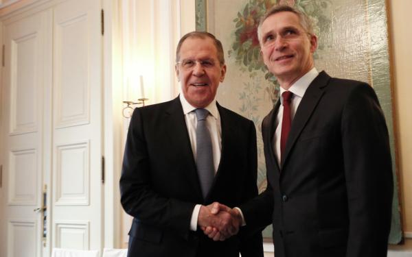 Опасная черта. К чему приведет разрыв отношений России с НАТО