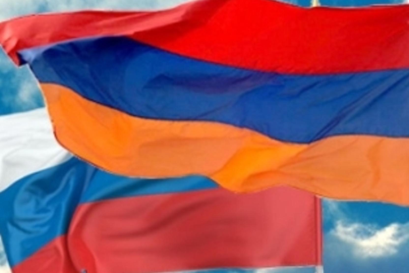 Стартовала вакцинация армянских медиков препаратом Cпутник V