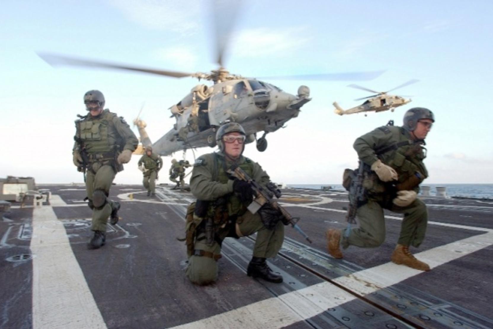 Верховная Рада разрешила иностранным войскам находиться на территории Украины