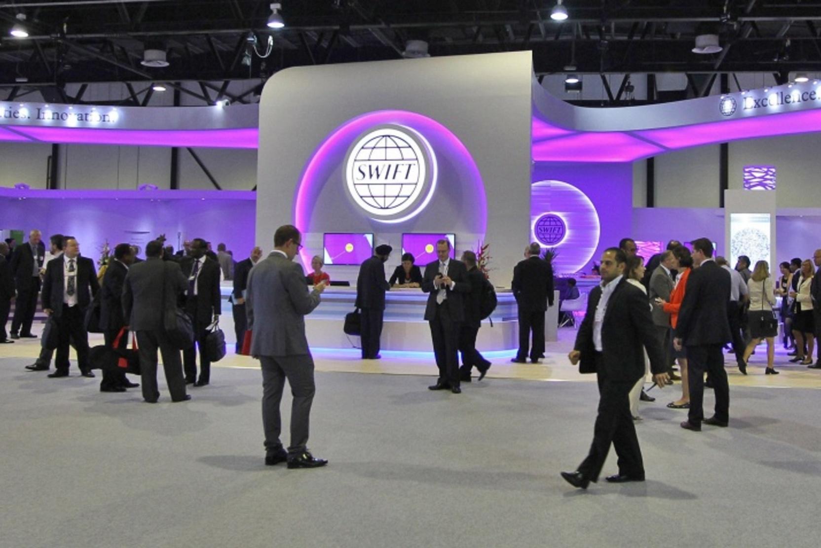 Эксперт обозначил последствия отключения РФ от платежной системы SWIFT