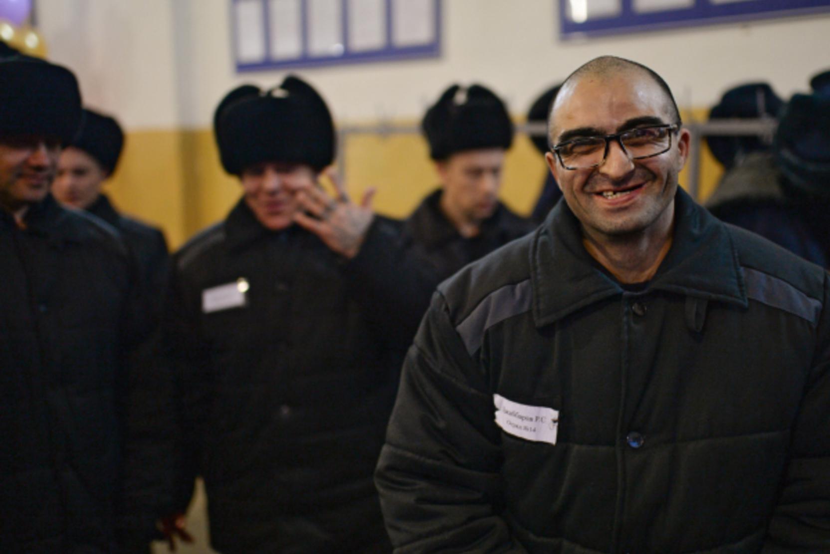 Российский бюджет может получить до 16 млрд рублей в год от труда осужденных