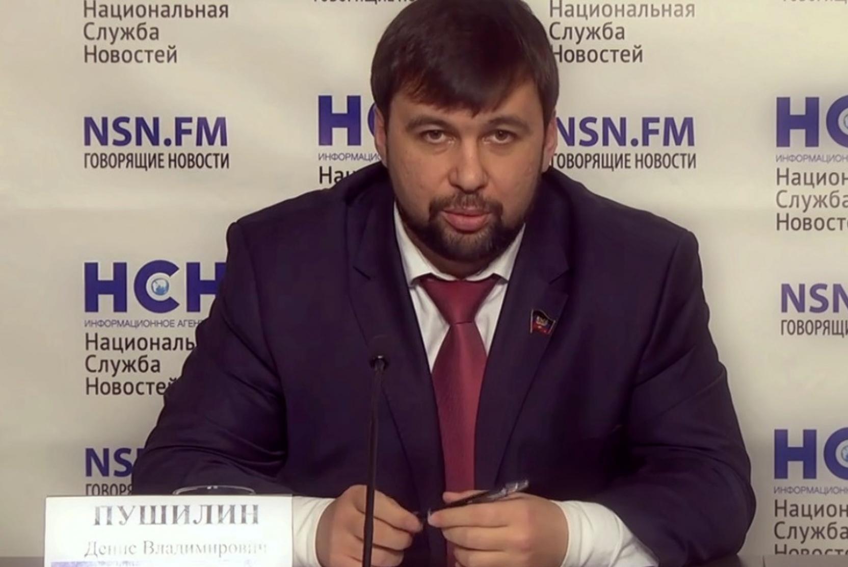 Пушилин: Гибель ребенка в Донбассе квалифицирована как теракт