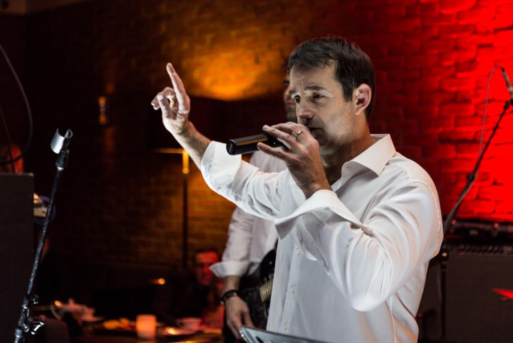 Актер Дмитрий Певцов собрался в Госдуму