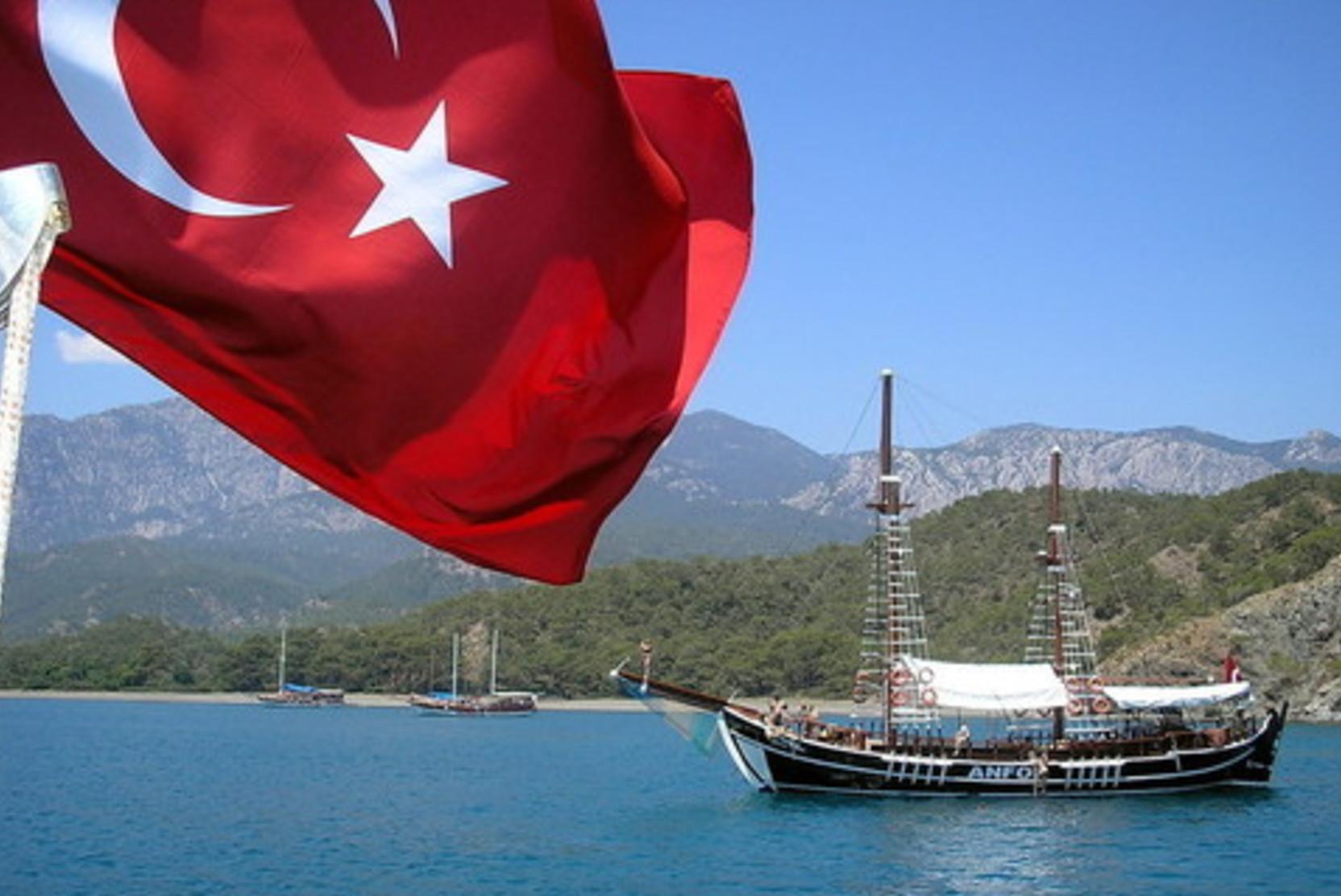 СМИ: Ависообщение с Турцией могут закрыть на месяц из-за коронавируса