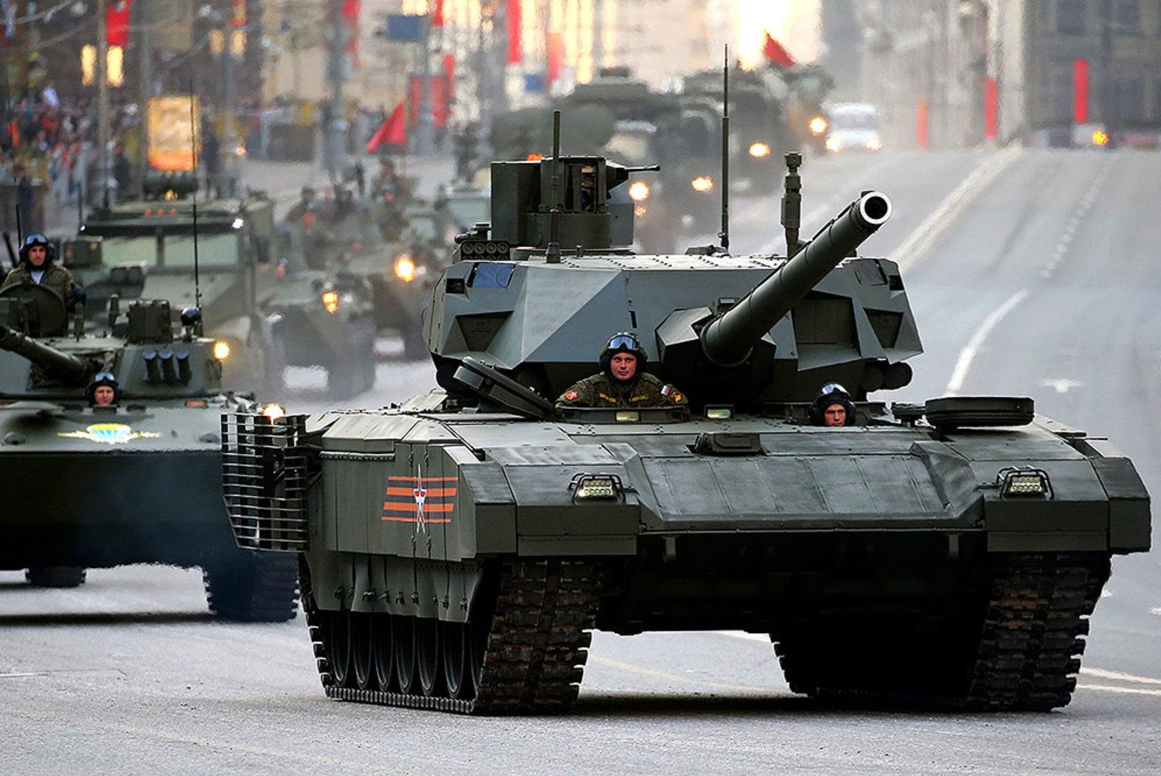 Обнулим НАТО В России оценили шансы столкновения с альянсом