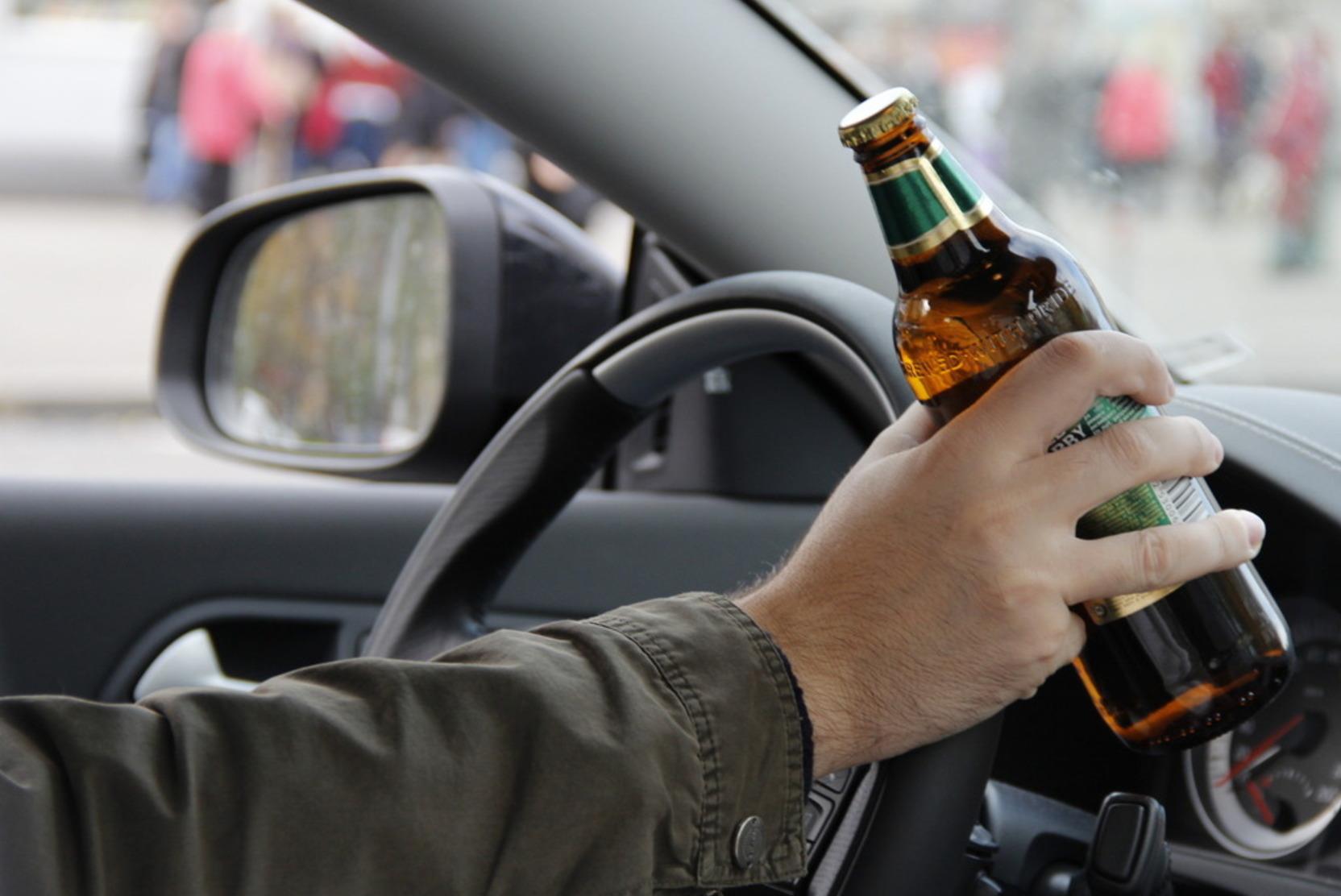 Госдума планирует ужесточить наказание за пьяную езду к июню